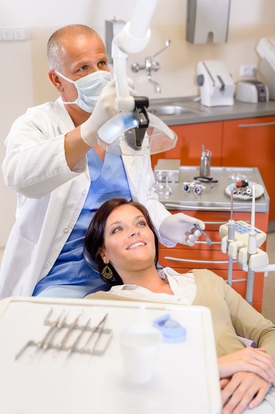 Dental Veneers to Drastically Change Tooth Appearance