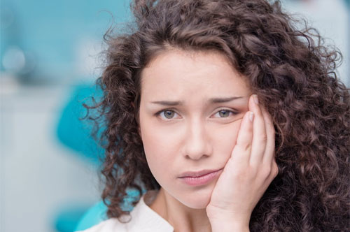 Jaw Pain: What's The Best Solution?