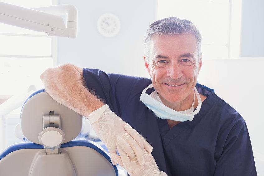TMJ disorder treatment